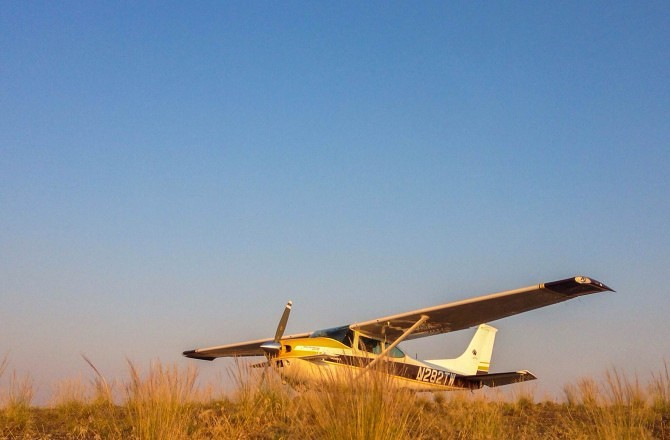 Aircraft of the Week – Cessna 182 Skylane