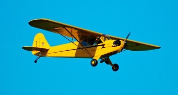 The World's Most Iconic Airplane
