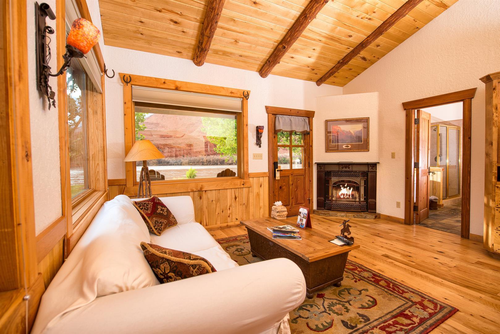 Sorrel River Ranch  Luxury And Adventure In Utah U2019s Redrock