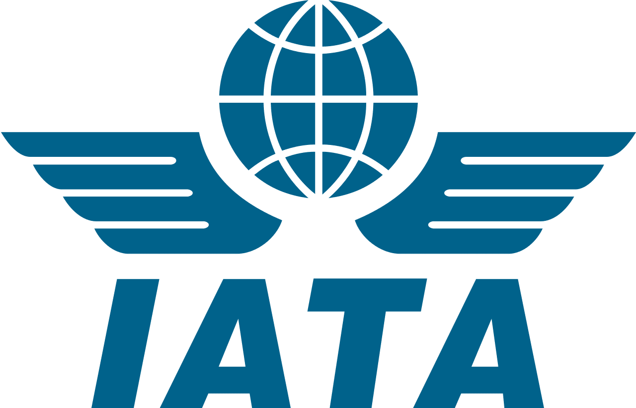 IATA Logo - are the part of the problem regarding the pilot shortage?