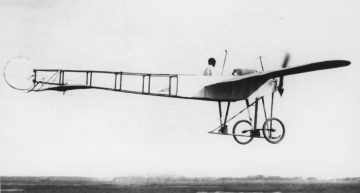 Clyde Cessna and the Founding of the Cessna Aircraft Company