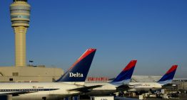 UPDATE: Delta Pilots Ratify New Collective Bargaining Agreement