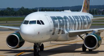 UPDATE: Frontier Airlines Pilots Prepare to Picket Headquarters