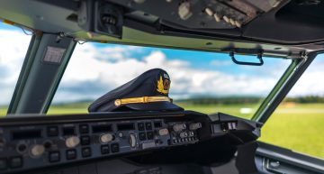Flying Without a License: A Look at Three of History's Pilot Conmen