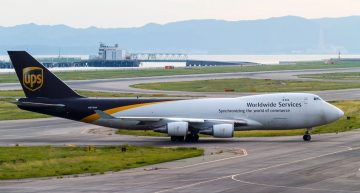 New Collective Bargaining Agreement Pays Out For UPS Pilots