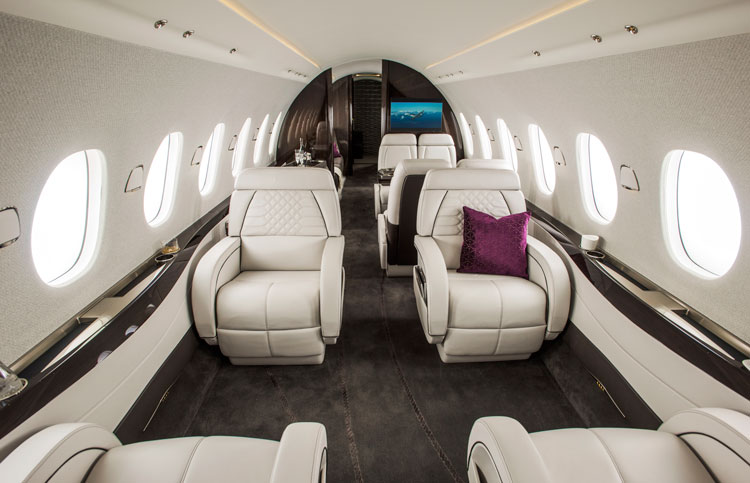 Cessna Reveals Citation Hemisphere Details At Nbaa 2016
