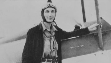 Beryl Markham: Rediscovering One of History's Fascinating Aviatrixes