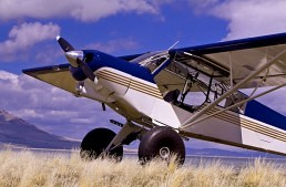 Fun With The Smith Super Cub