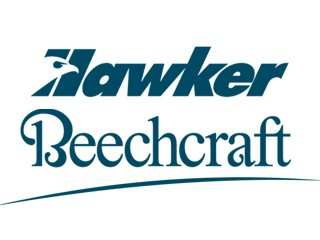 Logo - Hawker Beechcraft Rises Again