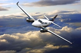 Hawker Beechcraft Rises Again