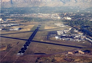 Ogden Hinckley Airport - Wasatch Front Airports