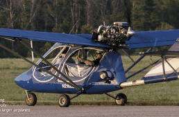 Quicksilver Aeronautics earns FAA approvals