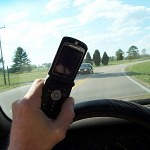 Texting while driving can lead to accidents - Texting and Flying