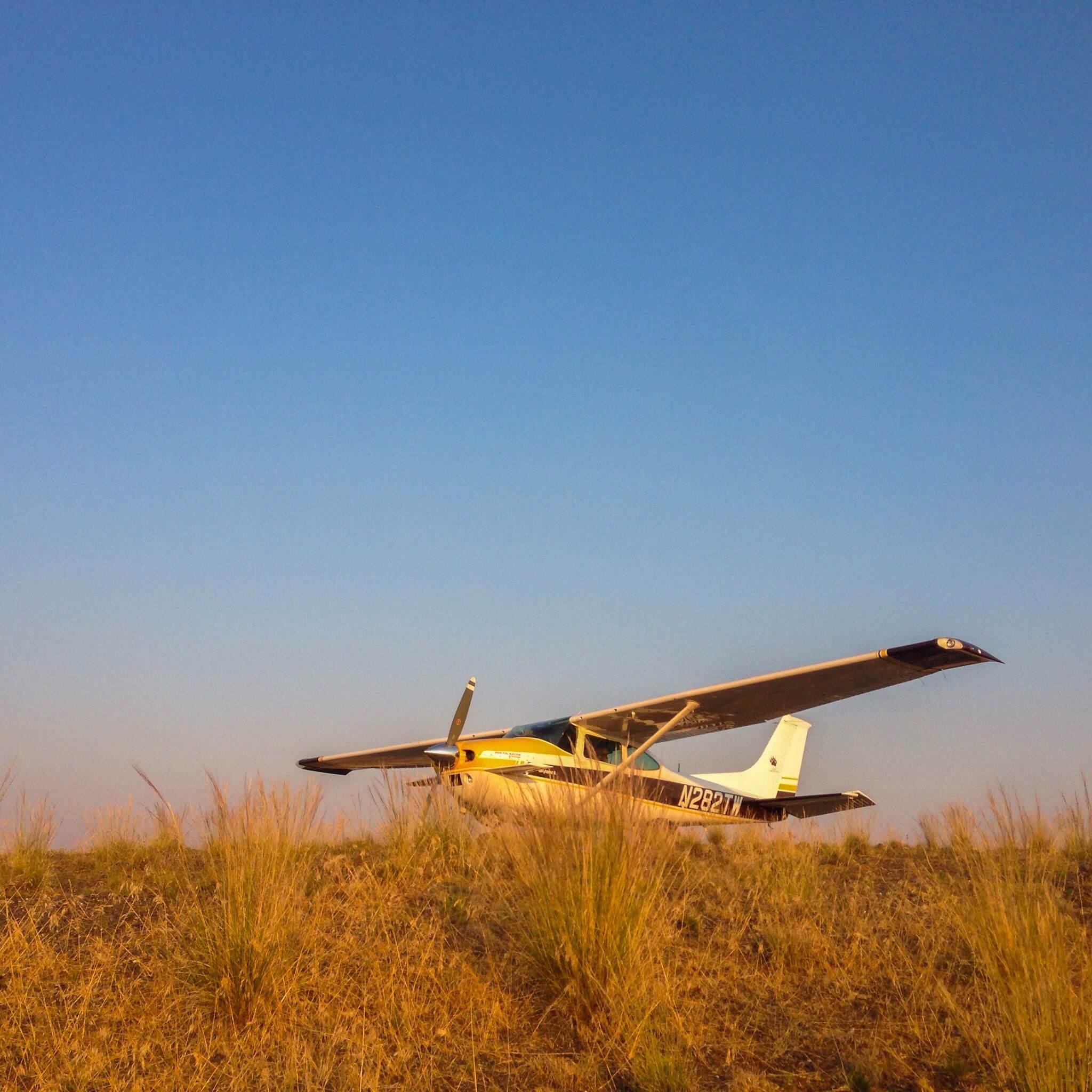Aircraft of the Week - Cessna 182 STOL Kit
