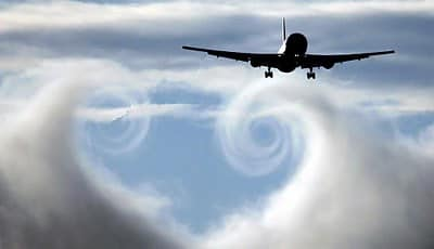 wingtip_vortices - Ground Effect
