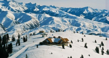 Sun Valley: Fly to the Perfect Recreation Destination