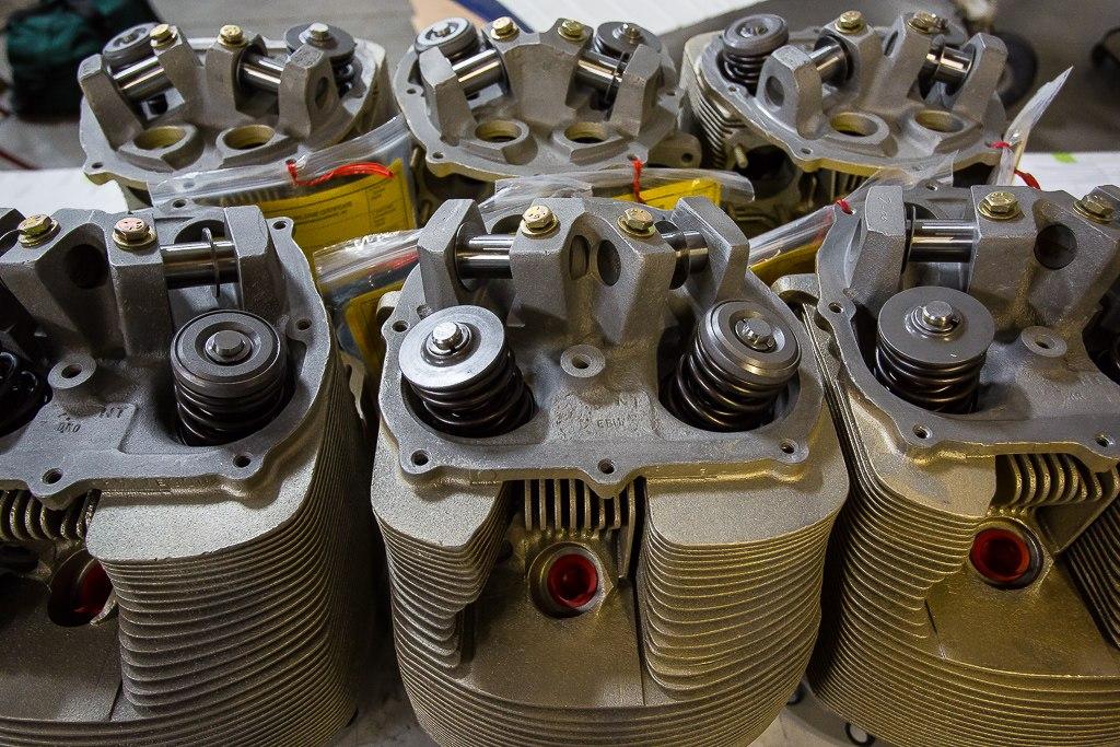 Aircraft Engine Overhaul • Disciples of Flight