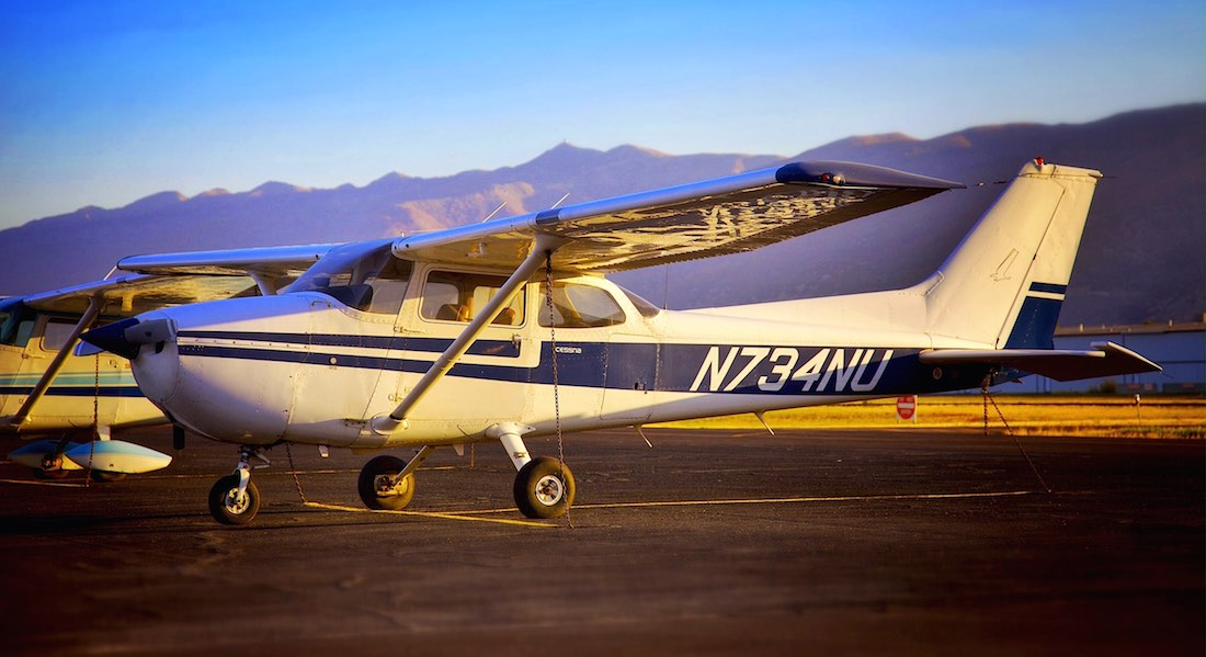 Cessna 210 Centurion • Disciples of Flight