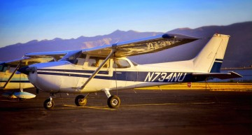 All About the Cessna 172 Skyhawk