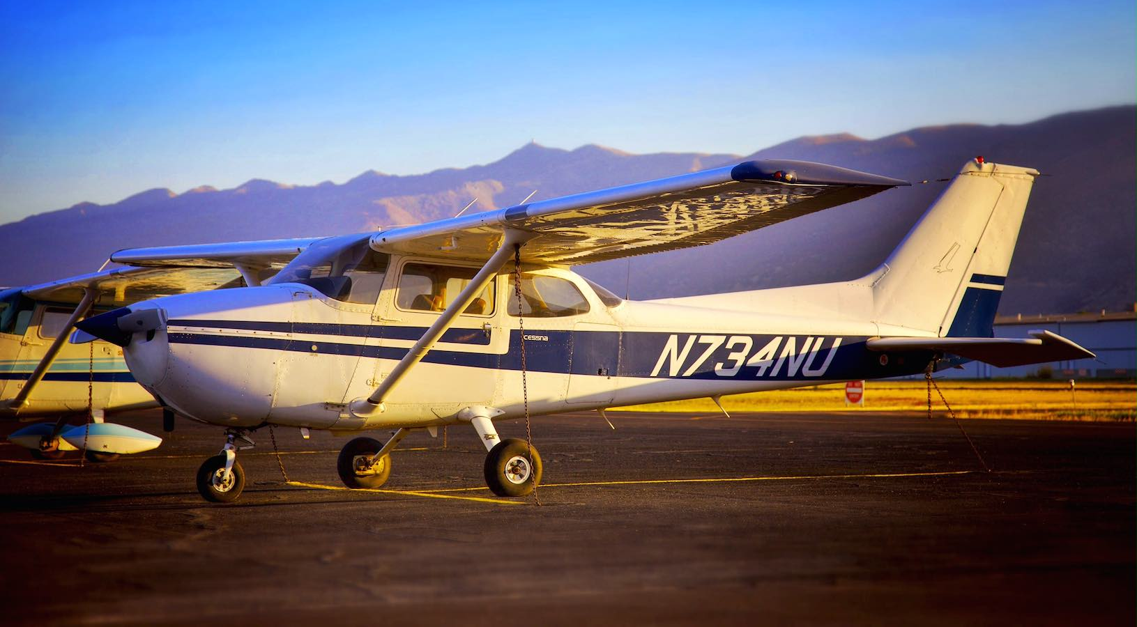 All About the Cessna 172 Skyhawk • Disciples of Flight