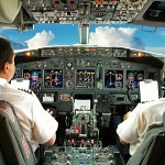 Pilots in the cockpit - Crew Resource Management: The Hidden Power