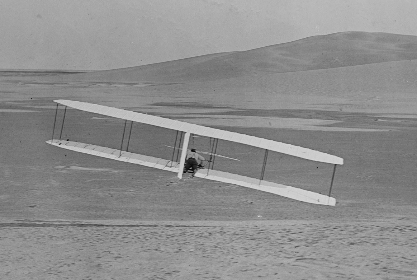 Wright Brothers Flight pertaining to first flight: the wright brothers • disciples of flight