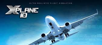 X Plane - A Flight Simulator Can Improve Piloting Skills