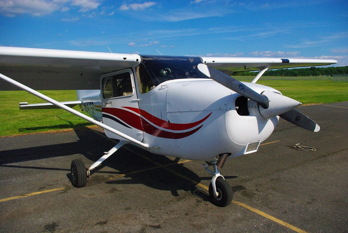 A small general aviation aircraft for rental - Renter's Aircraft Insurance Coverage: The Hidden Danger
