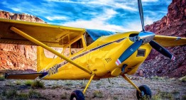Hidden Splendor Airstrip Video