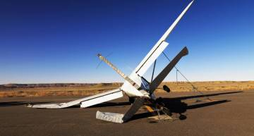 Aircraft Hull Insurance: Protect Your Plane