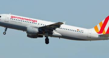 A Letter From Your Pilot: the Germanwings Tragedy