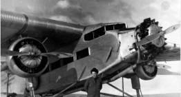 Noel Wien: The Father of Alaskan Aviation