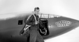 Chuck Yeager: Shattering the Sound Barrier