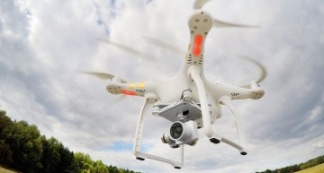 FAA Announces Commercial Drone Use Rules