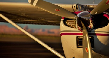 The 6 Steps to Buying a Used Private Plane