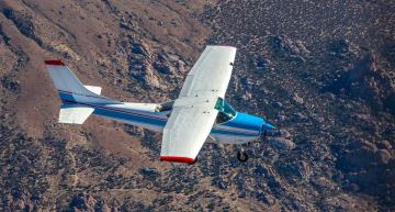 Is Flying Small Aircraft Safe