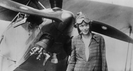 What Happened to Amelia Earhart?