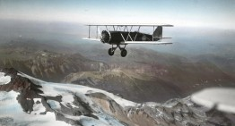 William Boeing: The Story of a Visionary Aircraft Manufacturer