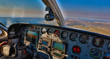 Why Learn How to Fly an Airplane: An Airline Pilot's Perspective
