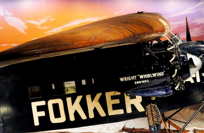 Anthony Fokker Legacy