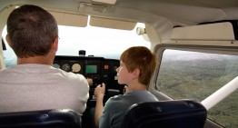 Sharing your Aviation Passion: Flying with Family