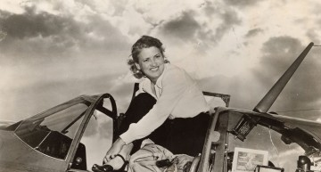 Jacqueline Cochran: A Lifetime of Firsts