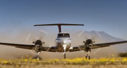Beechcraft King Air: Over 60 Million Flight Hours and Counting