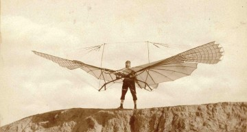 Otto Lilienthal: The Glider King
