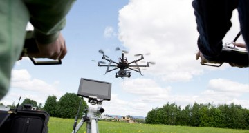 Unmanned Aerial Systems: Rules any UAS Operator Should Know