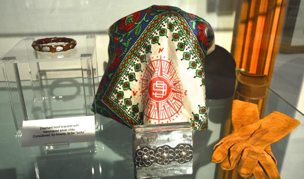 Memoribilia_Amelia_Earhart_99s_museum