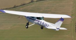 Cessna 152: Defining the Dependable Trainer