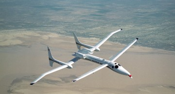 How Dick Rutan and Burt Rutan Changed Aviation