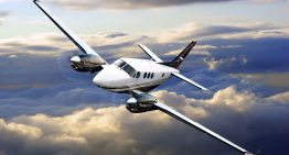 UPDATE: King Air's with Pro Line Fusion Avionics Certified in Brazil