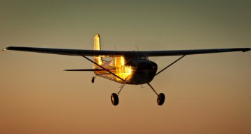 Is General Aviation Finally Getting Third Class Medical Reform?